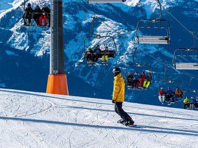 Ole osa lumilautailukulttuuria ja nauti sen jokaisesta minuutista